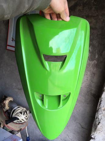 Пластик Клюв Морда  Yamaha Jog ZR