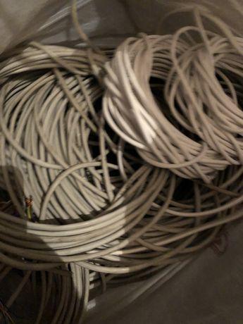 Витая пара UTP кабель Ethernet провод