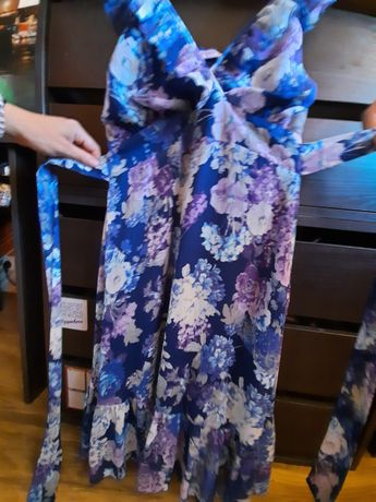 Sukienka roz 34