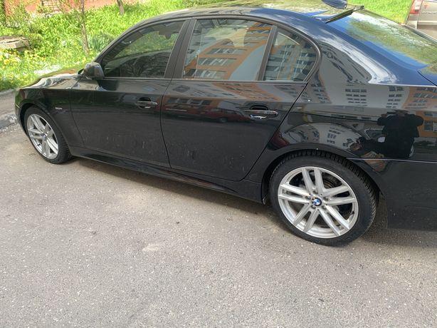Диски BMW 5x120 R18