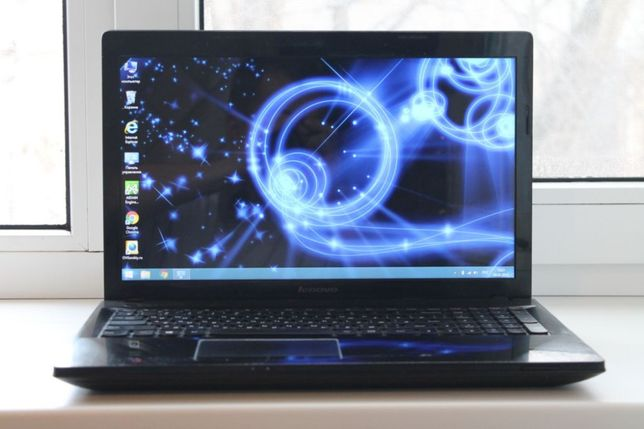 Игровой Ноутбук Lenovo G500 Intel i3-3110M/6/1 тб/Radeon 8570M(2 ГБ)