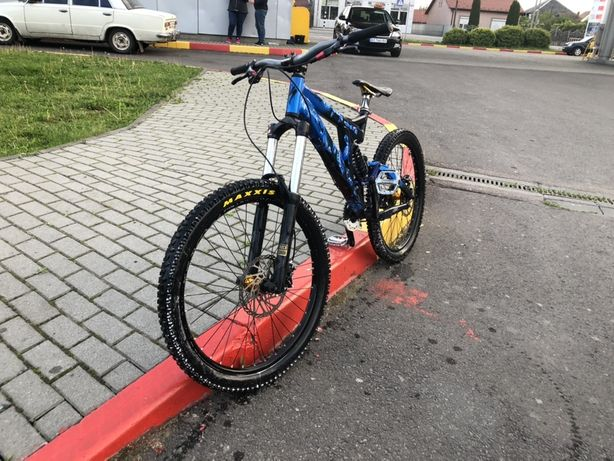 Specialized Big Hit 2