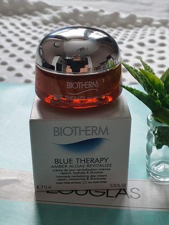 Krem biotherm blue therapy amber algae revitalize 15 ml