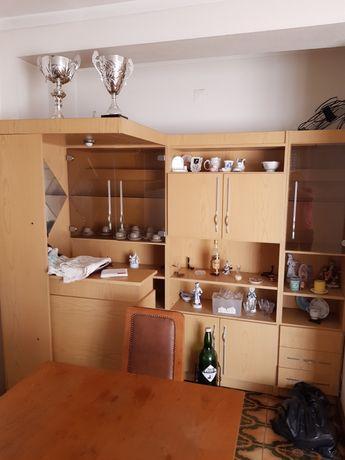 Mobilias quarto, sala, cozinha, entrada