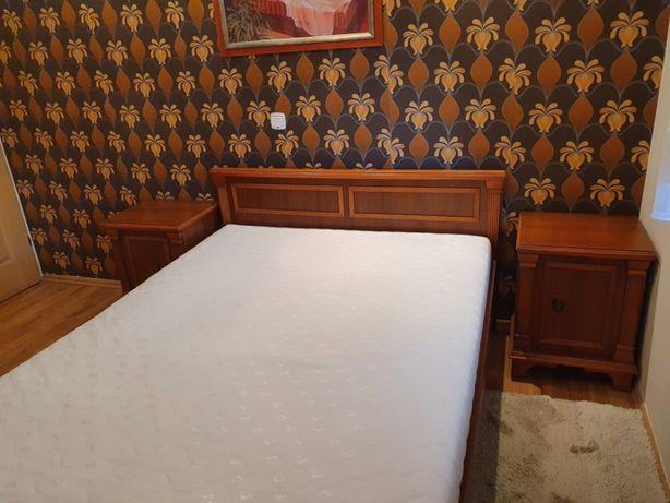 Łóżko , meble sypialnia, komplet firmy VOX - PILNIE