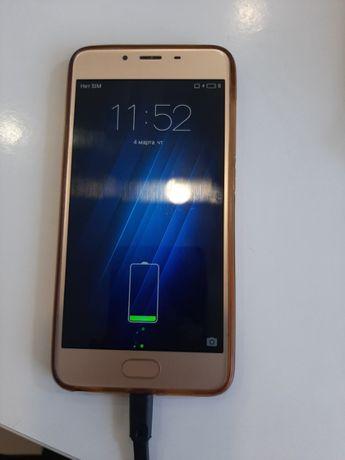 Продам мобильный телефон Meizu U10 3/16Gb