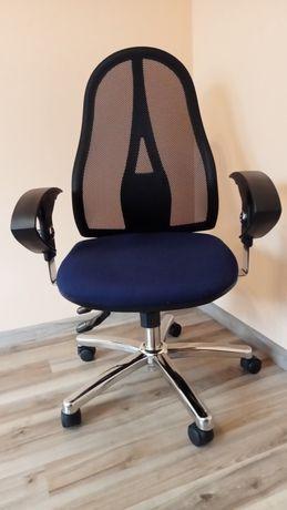 Krzesło biurowe obrotowe Topstar OP290UG20