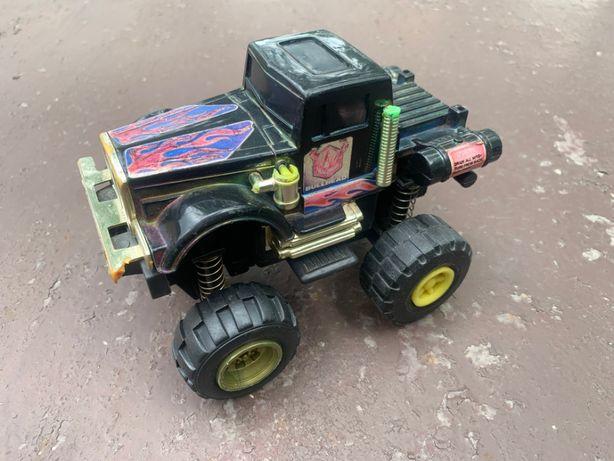 Машина (покупалась в конце 90-х)