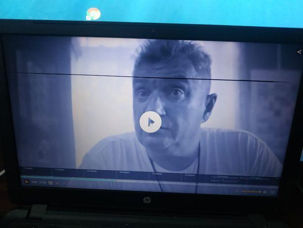 Ноутбук обмен Hp G2 355 4ядра, 2гб видеокарта, 4гб озу