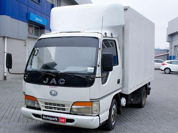 Продам JAC HFC 1020K 2008г.