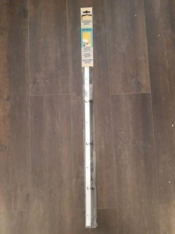 Escova de Isolamento para Porta (selada)