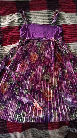 Платье женское 48 размер