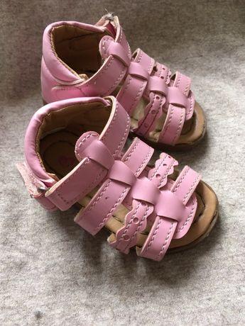 Sandałki dla dziewczynki rozm 20, LC Walkiki