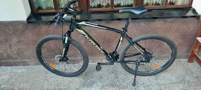 rower KROSS ESPRIT2 M 27 MTB  2021 Koła 27.5 'rama M  JAK NOWY