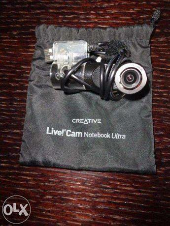 Sprzedam Kamerkę internetową Creative