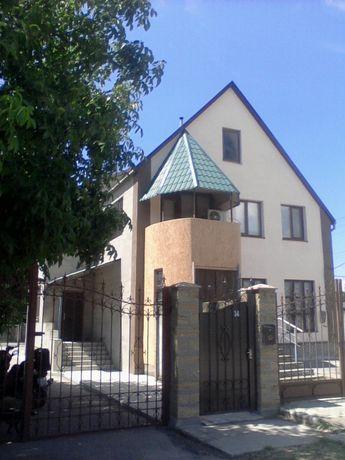 Продам 2-х этажный дом в Малой каховке