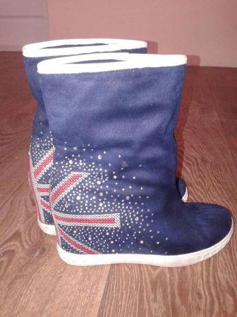 Ботинки, сапожки Lino Marano