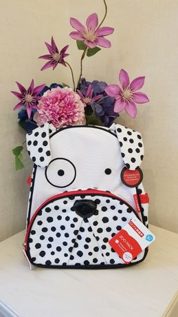 Skip Hop Большой рюкзак 3+ Долматинец! Оригинал (СШ