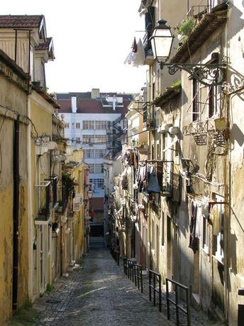 Arrenda-se T1 no centro de Lisboa
