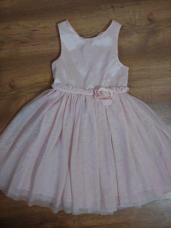 Sukienka rozm. 128