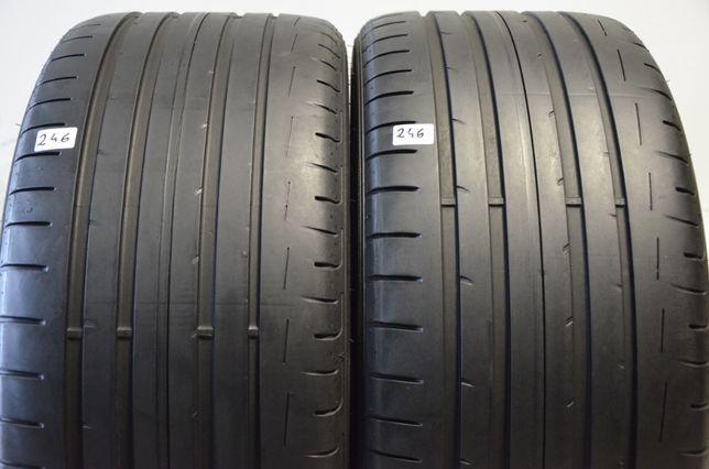 ROK 2018, 275/40/18 Dunlop Sport Maxx RT 2 Para nr246