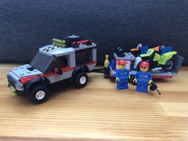 Lego city 4433