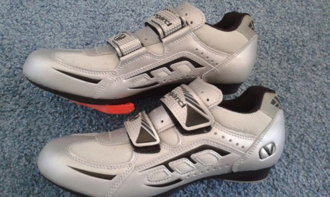 Vangard buty SPD na rower 40