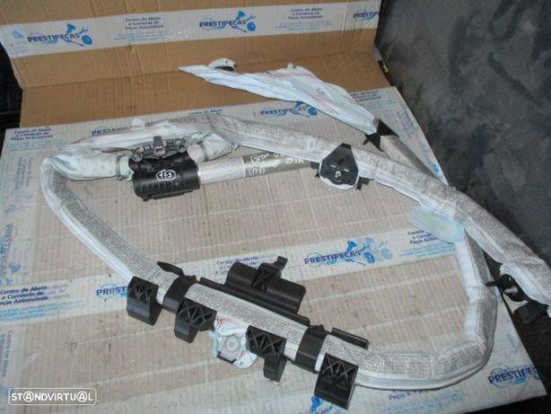 Airbag cortina 85707587008N BMW / E87 / 2006 / DRT / BMW / E81 / 2006 / DRT /