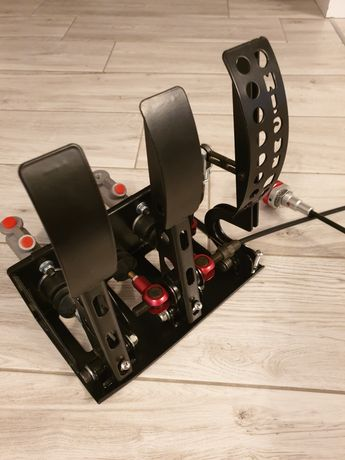 Pedal box kjs drift