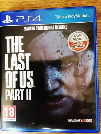 The Last of US 2 pl