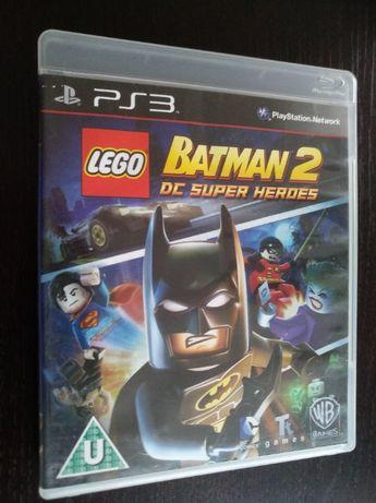 Gra PS3 LEGO Batman 2 | Zobacz u mnie Playstation, Farming, Minecraft