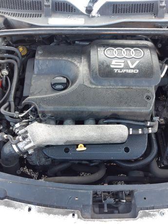 Silnik 1,8T 180KM Swap kompletny ARY Seat Leon Audi A3 TT VW Golf AUQ
