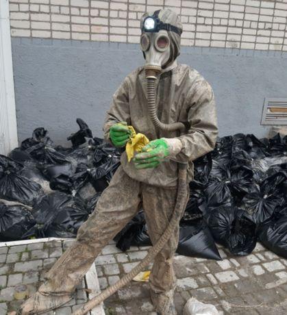 Чистка сливных ям илосос канализация чистка выгребных ям откачка ям