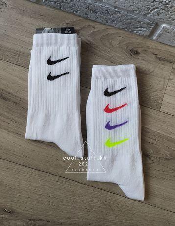 Высокие носки Nike Chempion Jordan Playboy оптом Джордан Найк Адидас