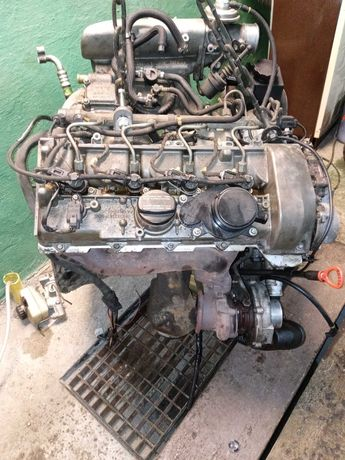 mercedes 2.2 cdi silnik 125 km wtryski alternator rozrusznik i inne