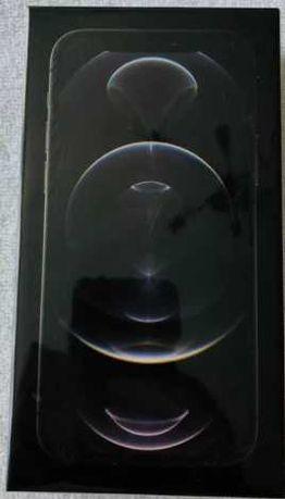 iPhone 12 PRO 256GB grafit, nowy , PL dystr, gwar Apple, nieaktywowany