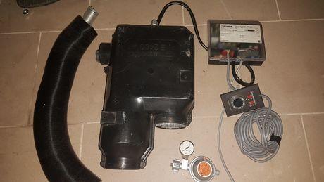 Webasto Truma e2400 gaz - 12v do kampera, domku lub przyczepy