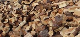 drewno kominkowe opałowe sosna