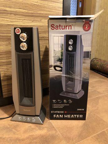 Тепловентилятор, обогреватель, вентилятор Saturn