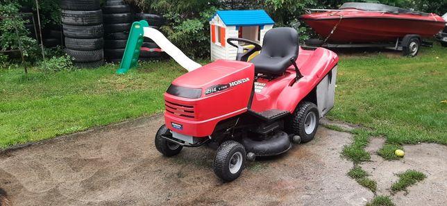 Traktorek kosiarka Honda 2216