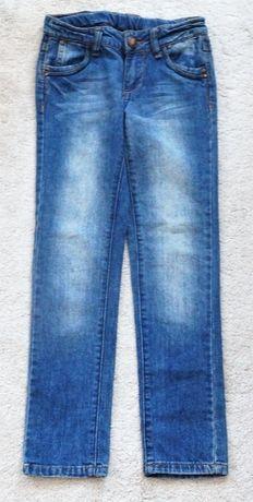 Spodnie Next Reserved 128cm dziewczynka