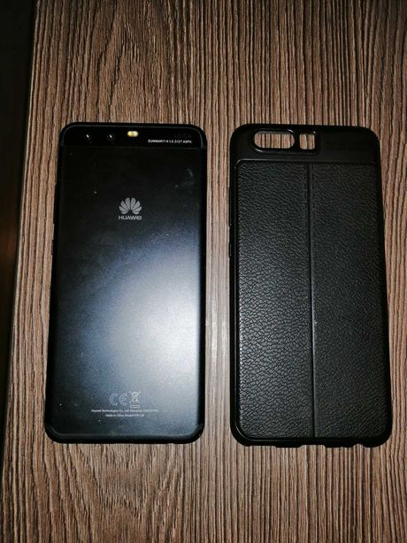 Huawei p10 premium 4/64 гугл+ NFS