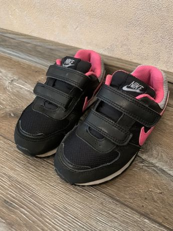 Кроссовки кроссовочки кросы nike original 16см