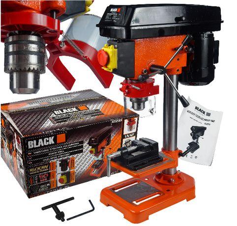 Wiertarka stołowa SłUPKOWA Black 1600 W sklep FV