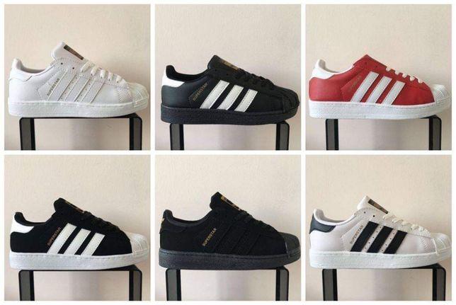 Adidas Superstar. Rozmiar 36,37,38,39,40,41. Modne