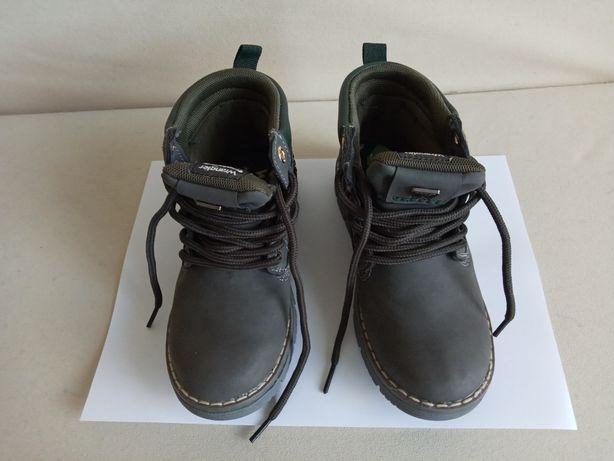 Nowe buty Wrangler ocieplane