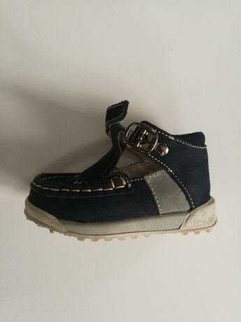 Buty dziecięce MRUGAŁA