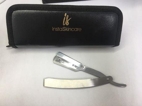 Профессиональная бритва с лезвиями