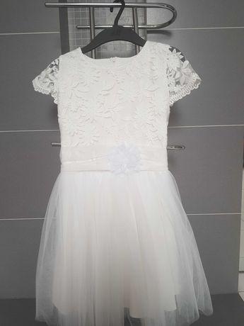 Sukienka komunijna 146 cm. Piękna!