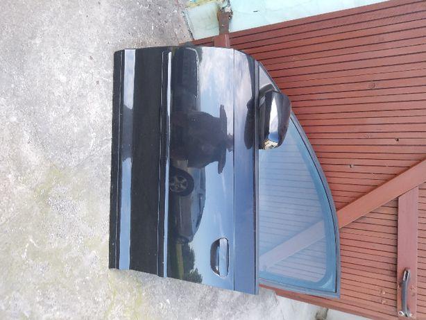 drzwi lewy przod audi a3 8p 2005r sportback LZ9W